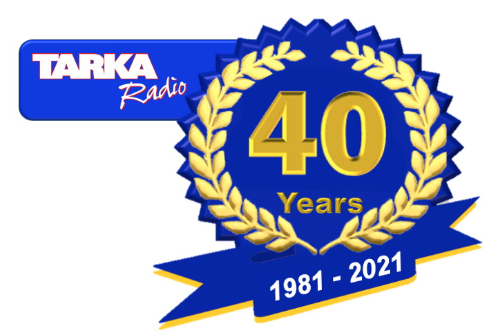 Tarka Radio is 40