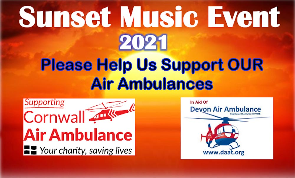 Sunset Music Event 2021 – Cancelled